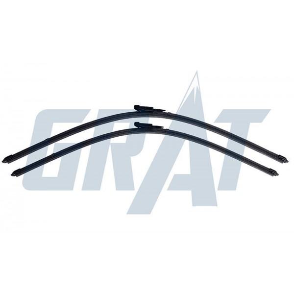 CAM SILGI SÜPÜRGESI 308 / C4 / CMAX 750 + 650mm